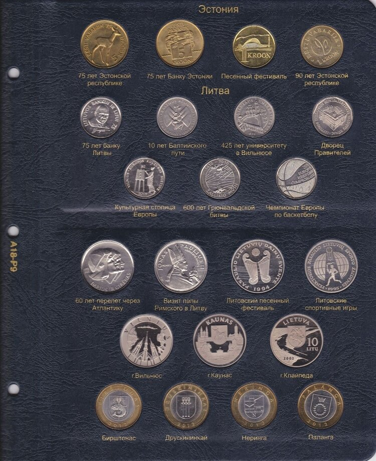 Монеты снг и прибалтики монеты польши 5 злотых 2017 года