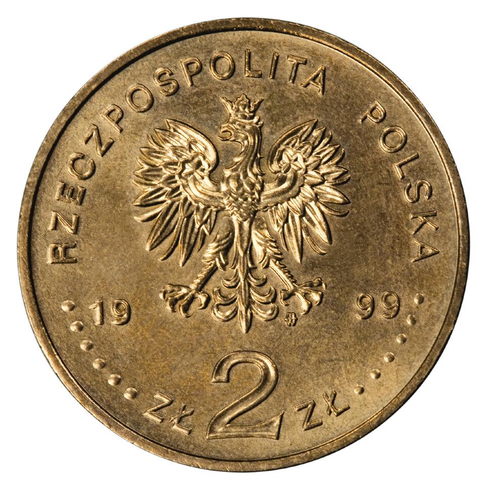 2 злотых эрнест малинвский гурт рубль петр 1 1725